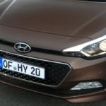 Nová Generace Hyundai i20