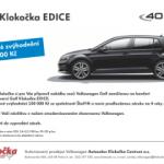 Autosalon Klokočka Centrum otevřel zmodernizovaný autosalon značky Volkswagen