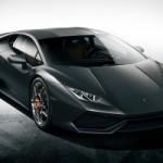 Lamborghini od podzimu oficiálně na českém trhu