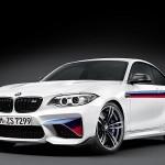 BMW M2 – kupéčko za 1 500 000 Kč