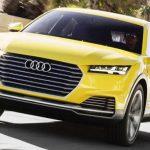 """Nová """"Qvéčka"""" na obzoru. Audi chystá velké věci!"""