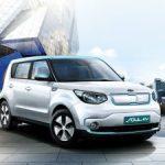 Nová Kia Soul EV (2019) zaujme neotřelým vzhledem a vylepšenou kapacitou baterie