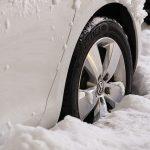 Co nepodcenit pro bezpečné zimní cestování?
